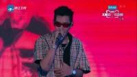 2017天猫双11狂欢夜:吴亦凡嗨唱《July》 freestyle点燃猫晚嘻哈之夜