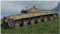 坦克世界: 苏系新八级轻坦, 432工程也来了