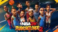 【发糕解说】NBA2k游乐场2第二期: 风骚还要看登哥