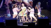 【Jessica】郑秀妍181021台湾迷你演唱会饭拍 Wonderland_