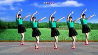 新64步DJ版广场舞《DJ的歌》时尚动感 好听好看