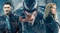 蜘蛛侠最强劲敌《毒液》强势来袭: 亦正亦邪是毒液也是消毒液!