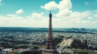 「法国婚纱旅拍」◆『Love In Paris』| DarlingFilm出品