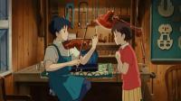 豆瓣高分! 经典日本动画电影《侧耳倾听》