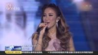 """上海:""""双11""""晚会亮相梅赛德斯奔驰文化中心"""
