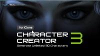 Reallusion Charactor Creator 3 永久使用安装教程(配曲 凉凉)
