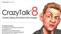 CrazyTalk v8.13 Pipeline 永久使用安装教程