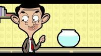 《憨豆先生》搞笑版  第3集  宠物保姆(上)