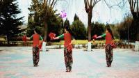 现代大众广场舞蹈-丰收中国