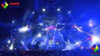 【音乐频道】2018DJ - 英文百威风暴电音节百大EDM狂炸系列现场思路串烧 - 013期