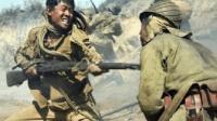 平型关大捷 八路军把日本鬼子打得最狠的一次