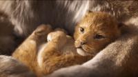 《狮子王》电影先行预告中文字幕: 还是童年的那个味道! 【游侠翻译】
