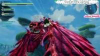 【刀剑神域】Sword Art Online: Lost Song 第五期