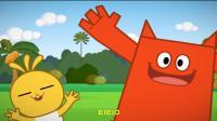 宝宝英语启蒙儿歌: 动物园