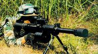 现役最强大的五款榴弹发射器, 颜值即火力, 解放军狙击榴上榜
