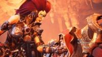 《暗黑血统3》最高画质试玩 女神大战七宗罪