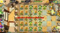 植物大战僵尸2国际版新摩登世界02: 向日葵不能停