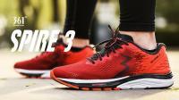 【第84期】361° SPIRE 3 国际线顶级跑鞋