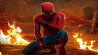 复联3灭霸的响指让无数英雄都消失了, 为什么蜘蛛侠能撑得最久