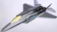 日本五代机开始研制,进气道样品已接受测试,2025年首飞