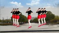 新时尚水兵舞《DJ万树繁花》经典歌曲 好听好看又好学