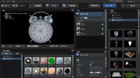 第2讲 Element 3D 全界面操作技巧