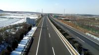 封闭高速公路威海市