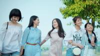《最亲爱的你》吐槽五个性格不同风格各异的女大学生, 如何一步步找到成长的方向