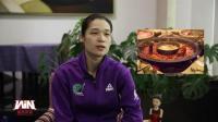 中国女排 林莉采访 18-19新赛季女超联赛