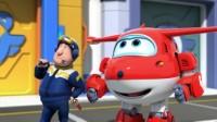 超级飞侠:小爱的救援团队迎来新成员