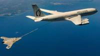 超级奶妈 空中加油机有了它才是大国空军