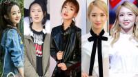 盘点娱乐圈2018年爆红的六位女明星, 杨超越人气NO1