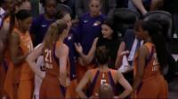 【WNBA】达拉斯飞翼vs菲尼克斯水星 2018.5.18常规赛