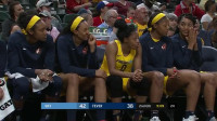 【WNBA】芝加哥天空vs印第安纳狂热 2018.05.19常规赛