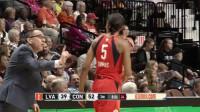 【WNBA】拉斯维加斯王牌vs康涅狄格太阳 2018.05.20常规赛