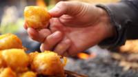 烹饪美食之脆鸡肉