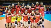 《2018年中国体育》中国女排篇