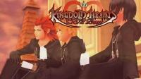 【中文字幕】《王国之心358/2Days》游戏CG影片