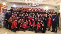 北京新年华水兵舞第六届年会《预告片》