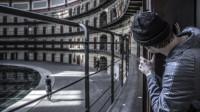 全球最大规模密室逃脱, 唯一以真实监狱为场景, 可供400人同时越狱