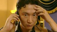 《插翅难逃》第1集: 张世豪在香港犯下大案, 欲逃亡大陆避难!