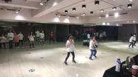 贝卡舞蹈少儿街舞考级-王萌少儿爵士舞4A