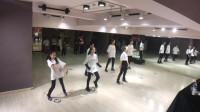 贝卡舞蹈少儿街舞考级-王萌少儿爵士舞5B