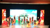 1 芳菲歌舞礼仪团小玉队--新疆舞