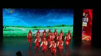 4 江宁路街道健身舞蹈队--草原的月亮