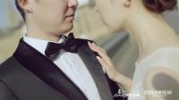 ColorDream婚礼美学影像: 《你是我生命中的天使, 我在你耳旁轻语一句我愿意》