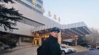 2019 央视春晚 bboy浩然 后台探秘采访 街舞小分队