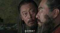 新三国:诸葛亮用赵云直攻曹操大营,曹操直接晕过去了