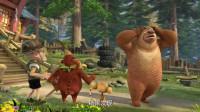 熊出没之探险日记2精华版:熊大在狗熊岭离奇失踪