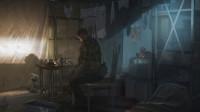 强忍悲伤-DLC2-生化危机2重制版-白姐